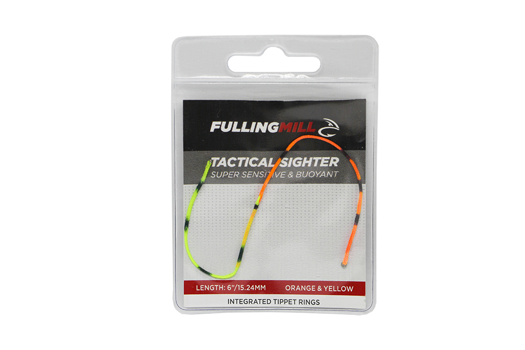 Tactical Sighter Orange & Yellow