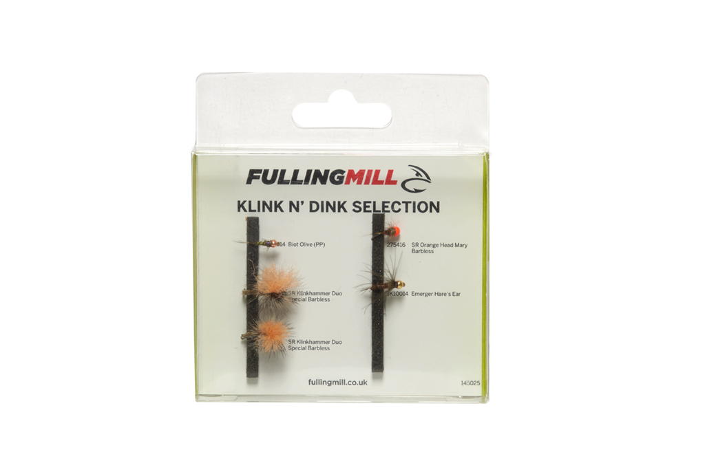 Grab A Pack - Klink n' Dink Selection