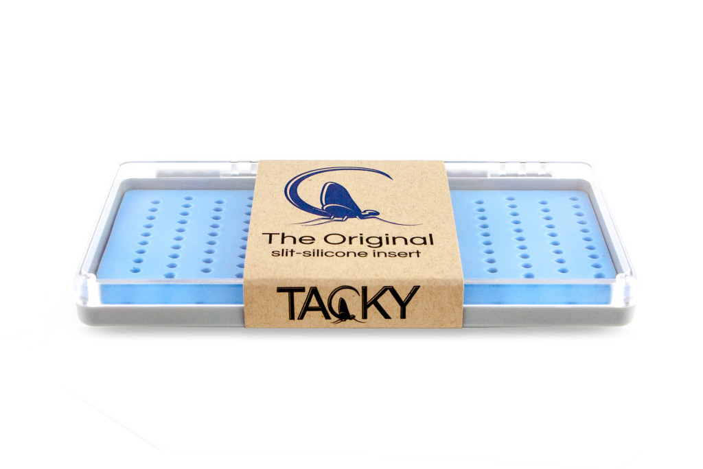 Original Tacky Fly Box