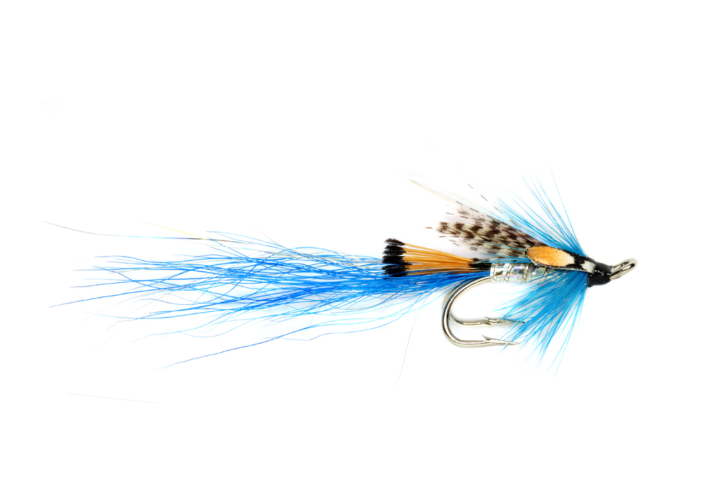 RS Sea Trout Cascade Blue