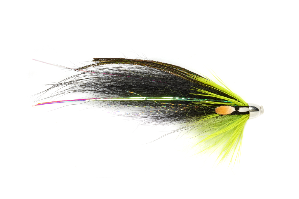 RS Monkey Chartreuse Conehead