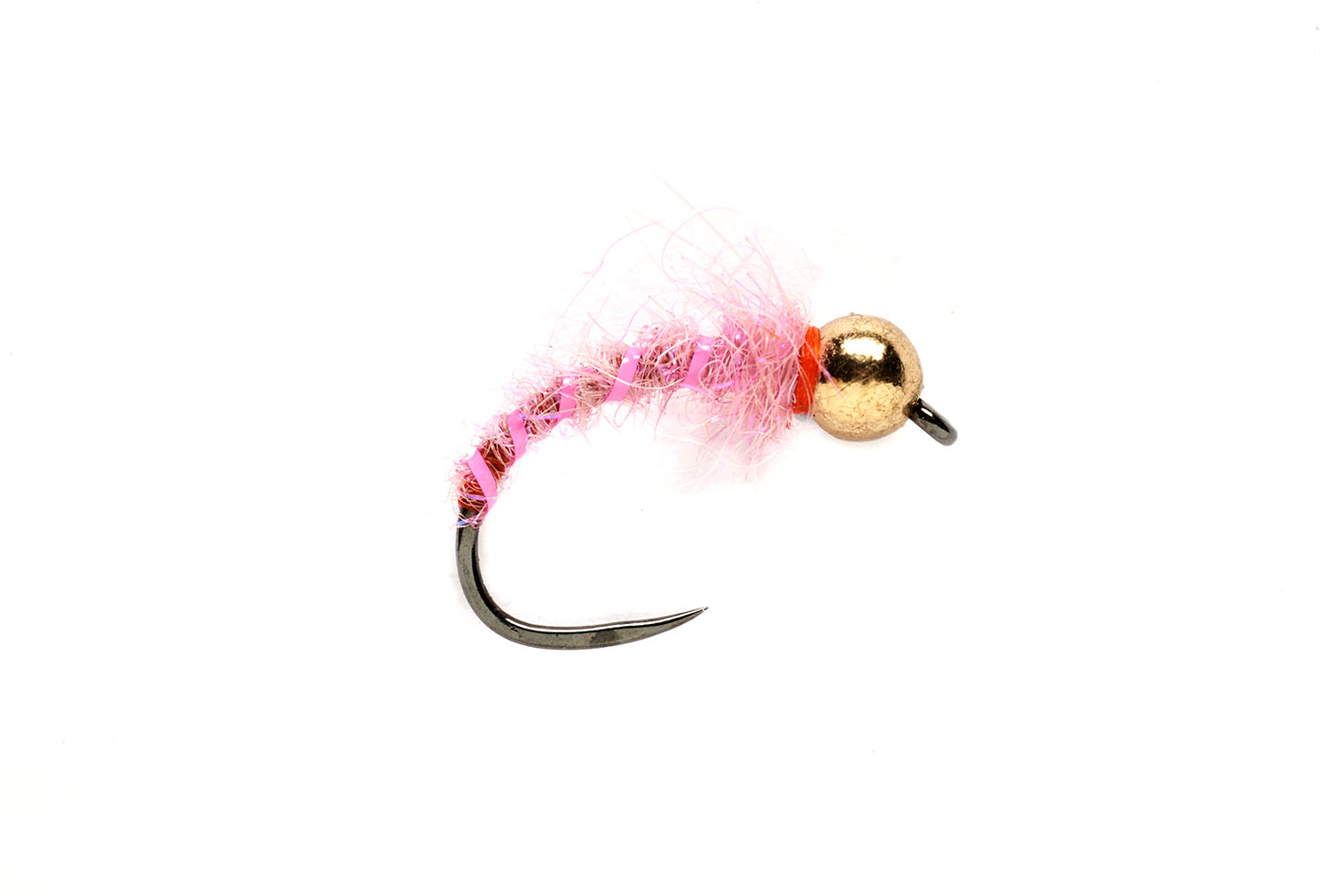 KJ Grayling Pinky Barbless
