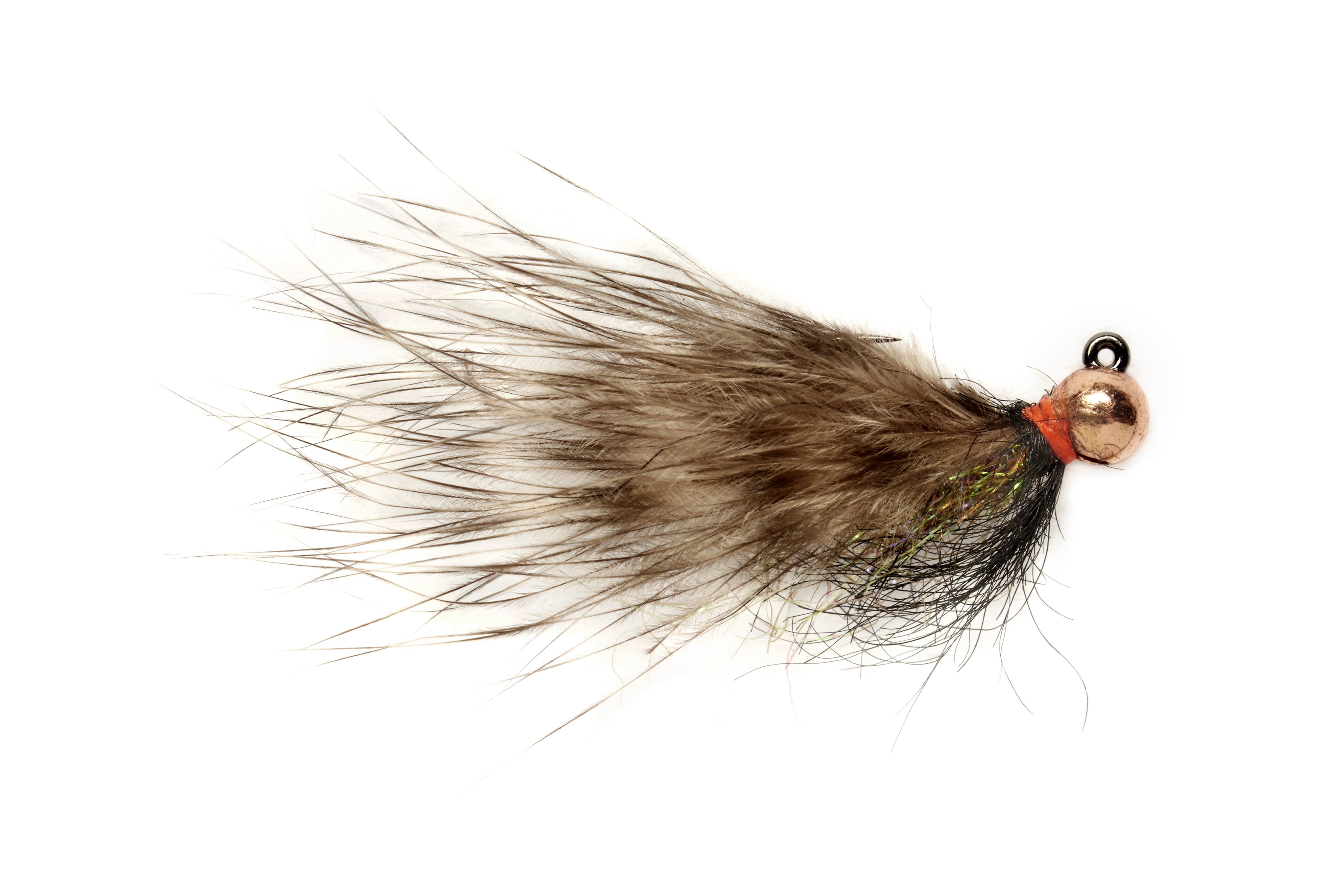 Croston's Euro Jig Minnow Barbless
