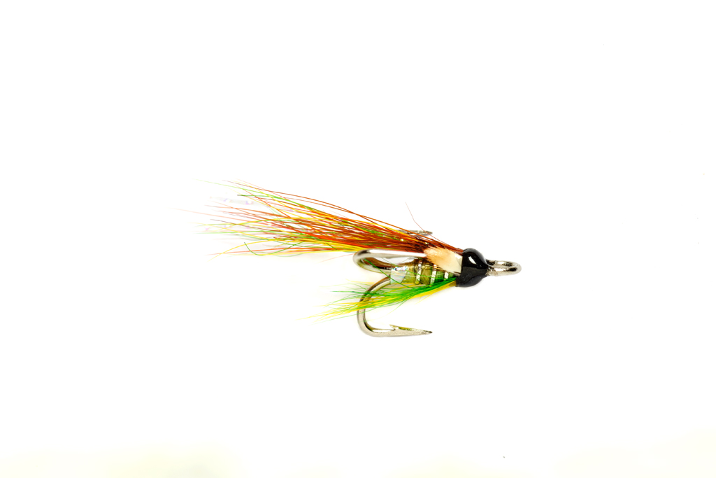 Green Highlander Micro Treble