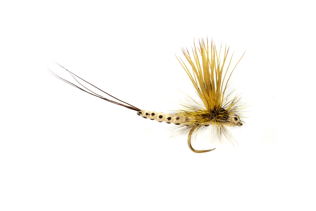 OE Mohican Mayfly Small Male Barbless