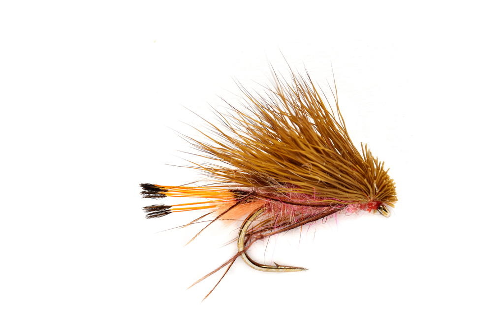 McPhail Sedgehog Hopper Peach