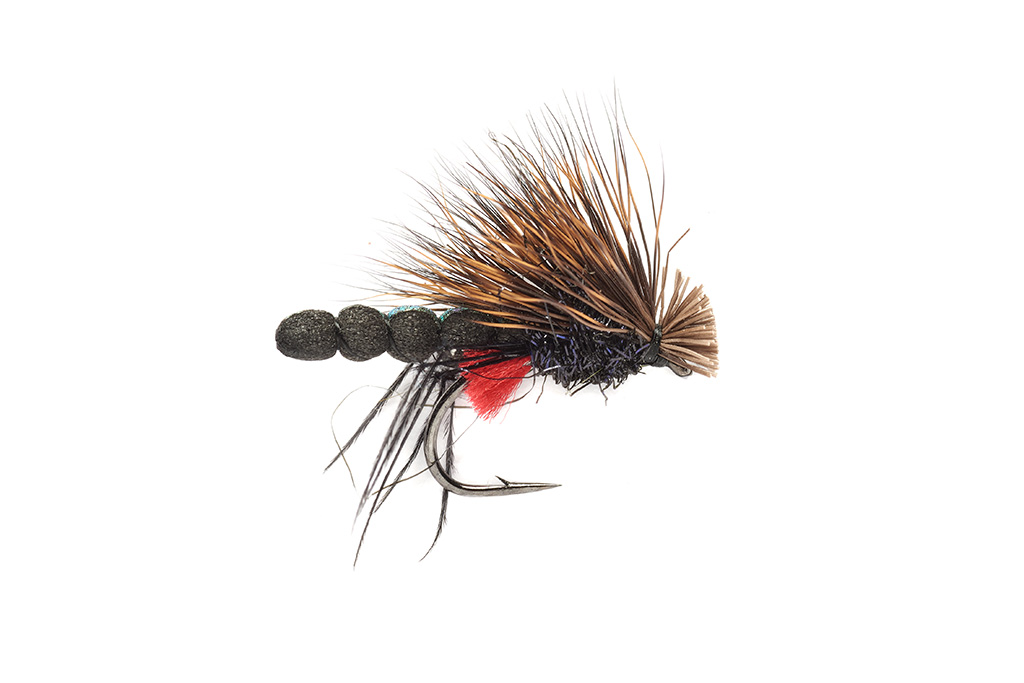 McPhail Red Tag Hog Hopper