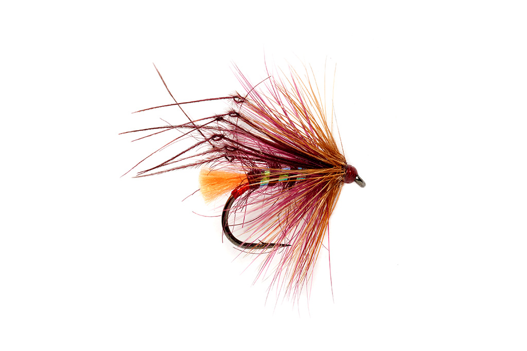 McPhail Irish Hopper Claret