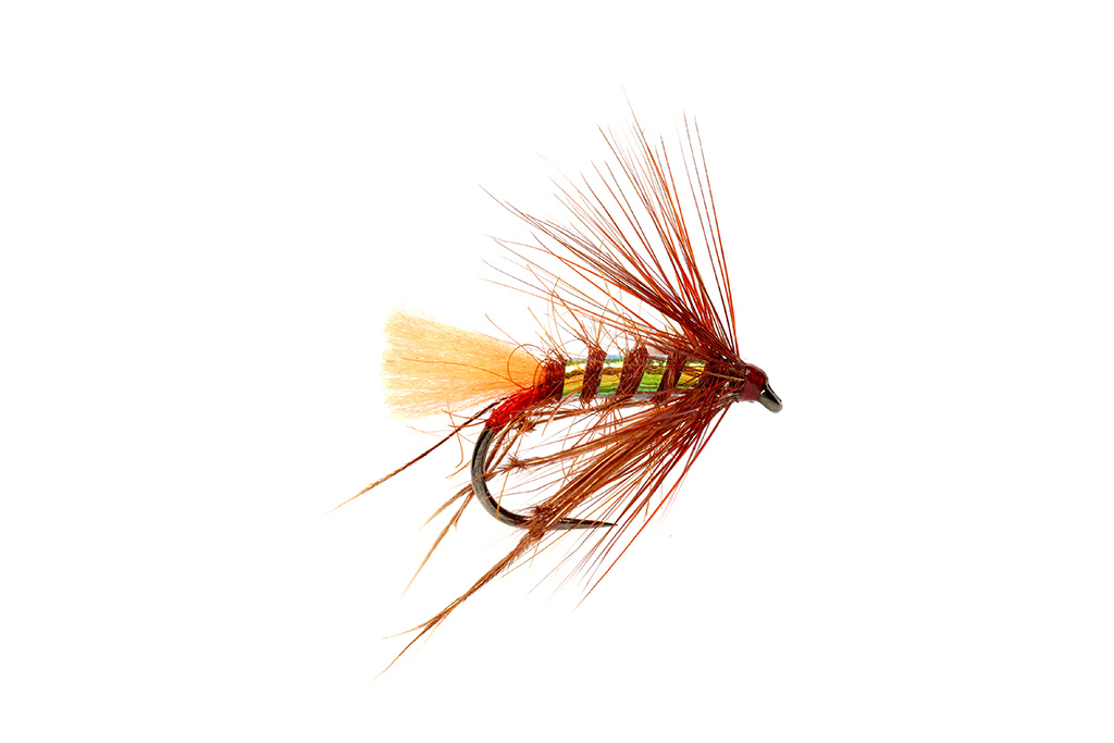 McPhail Irish Hopper
