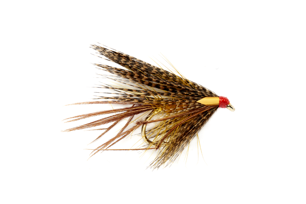 Doc's Golden Dabbler