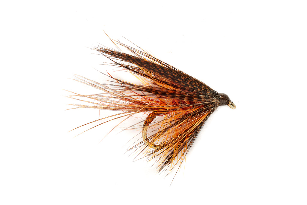 Doc's Fiery Brown Dabbler
