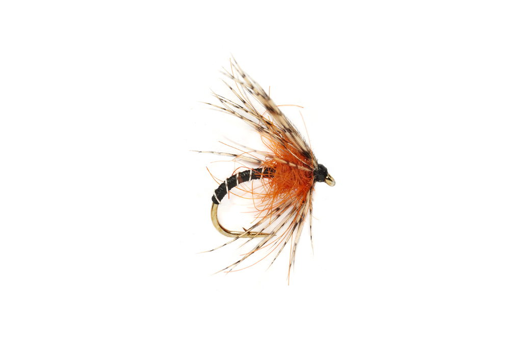 Toby Tom's Duckfly