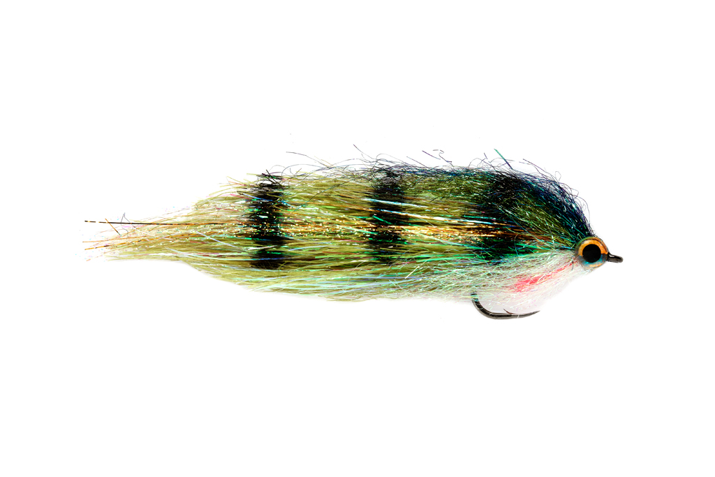 Clydesdale Green Perch