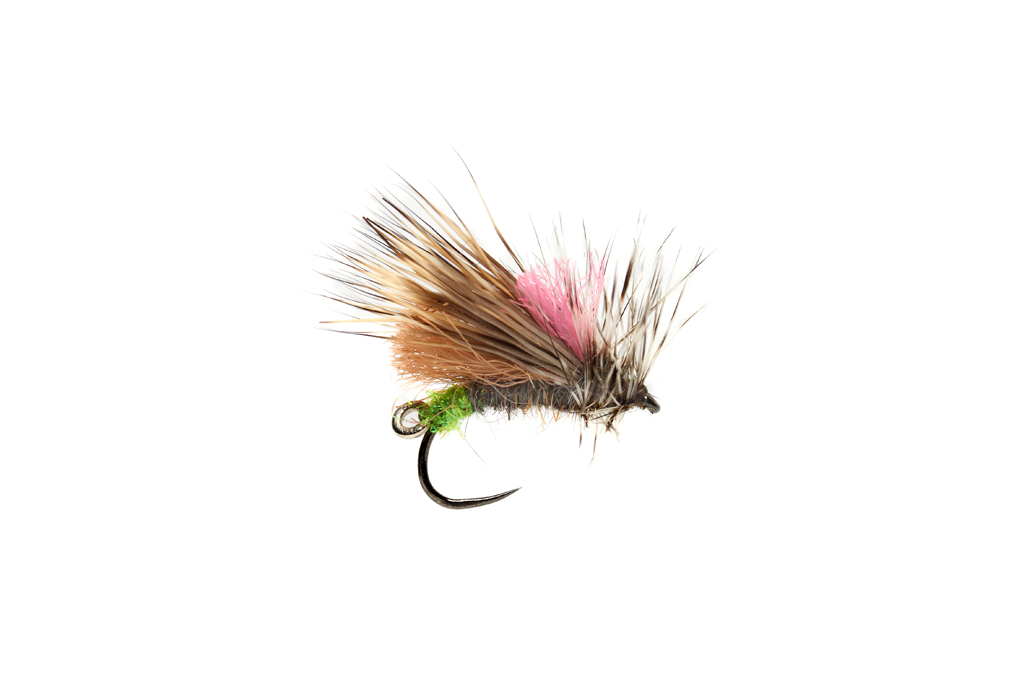 Duo Caddis Barbless