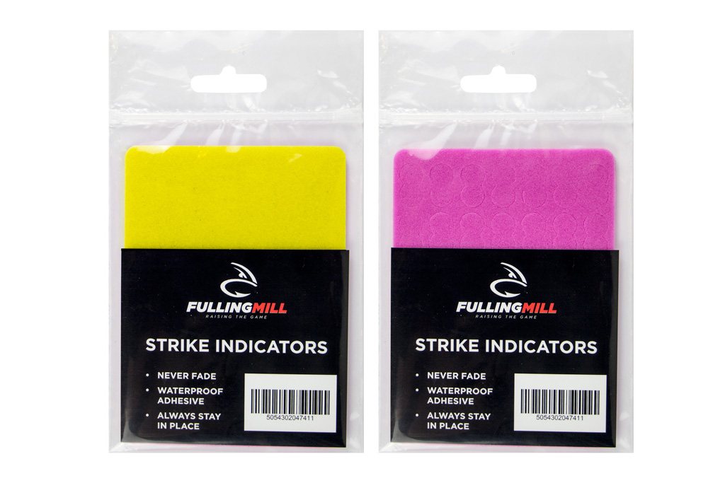 Fulling Mill Adhesive Strike Indicators