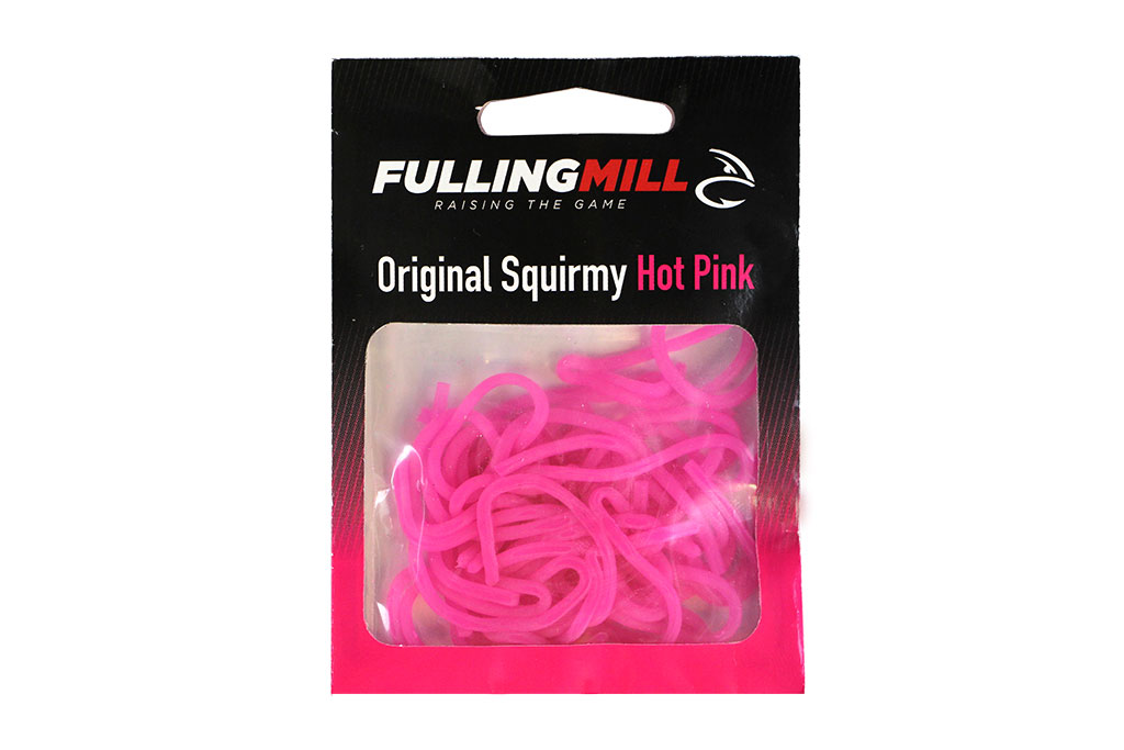 Original Squirmy Hot Pink