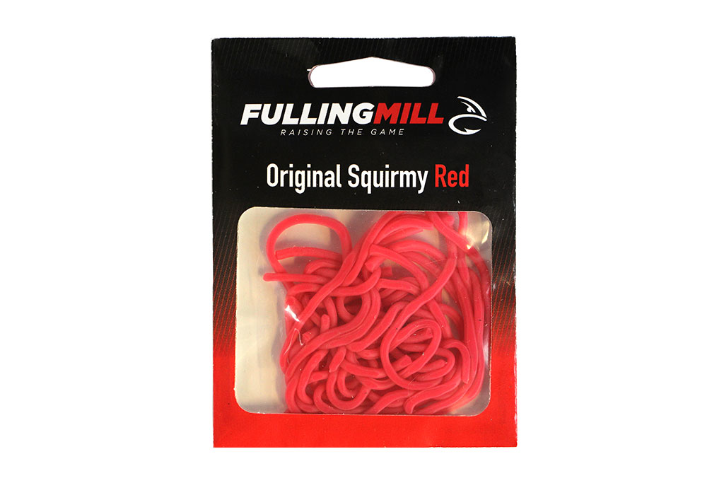 Original Squirmy Red