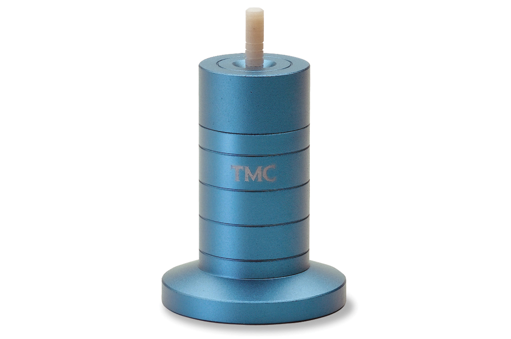 Tiemco Applicator Jar