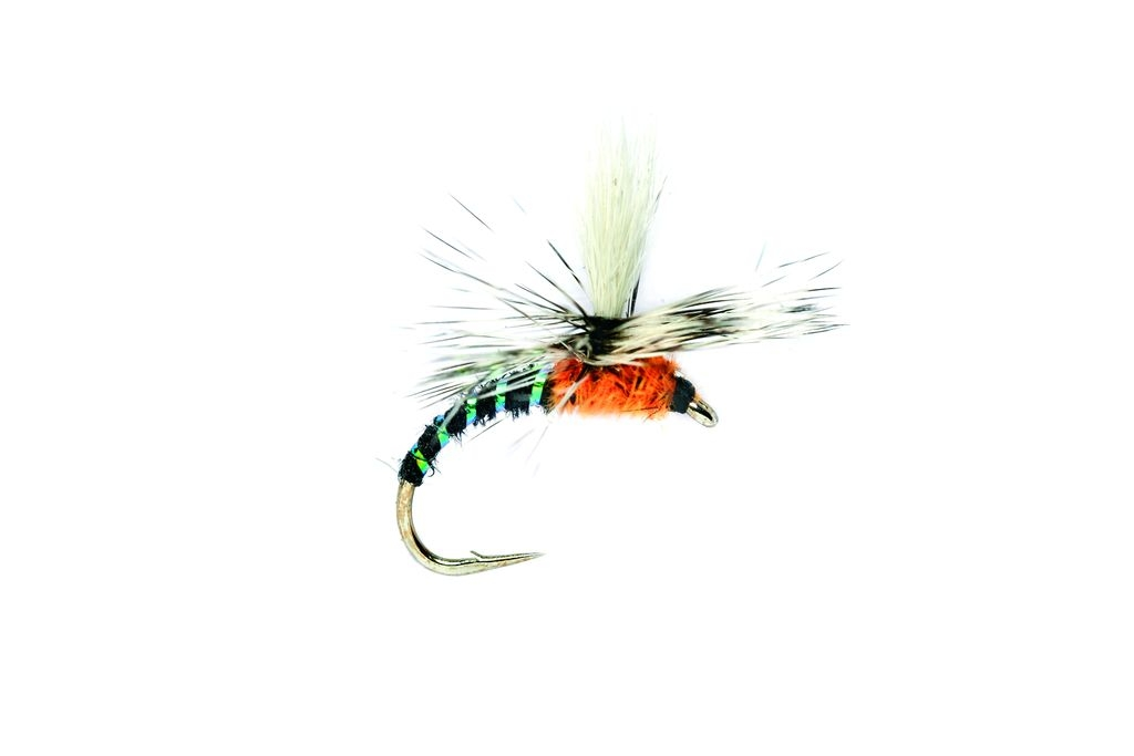 Emerger Parachute