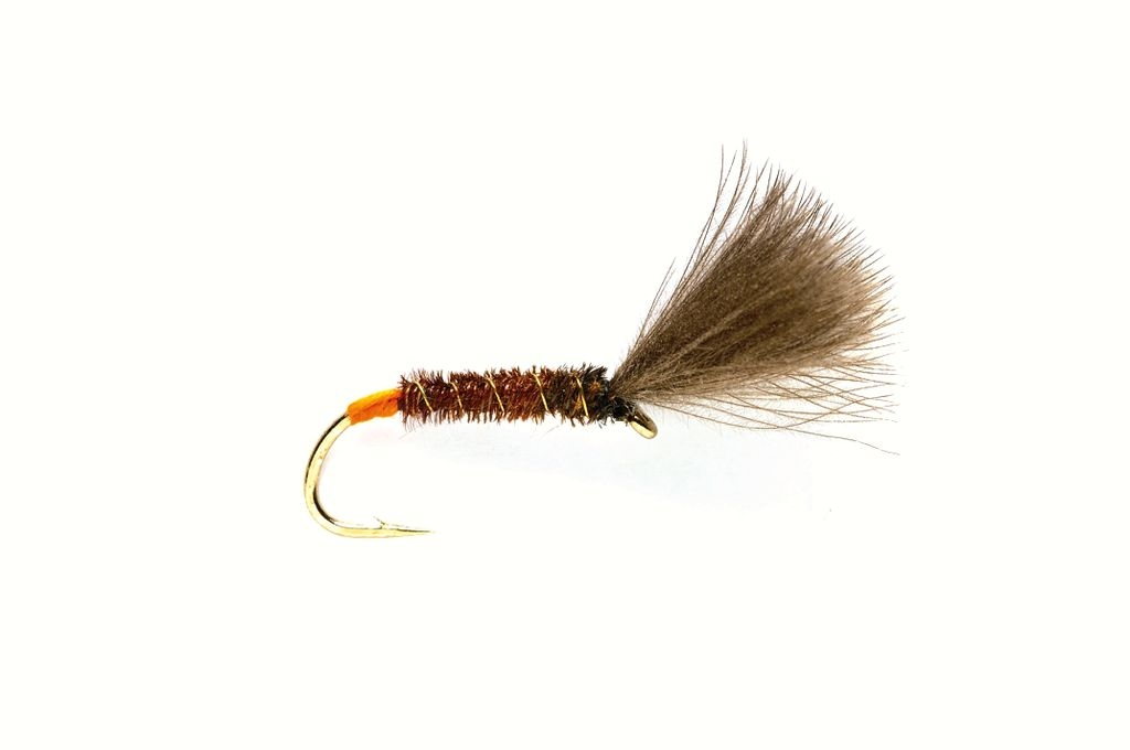 Pheasant Tail Orange Butt