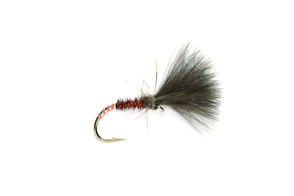 Pheasant Tail Mirage Butt Cul
