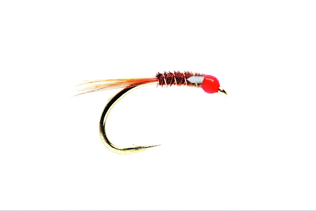 Diawl Bach Deep Water Red Hot Head