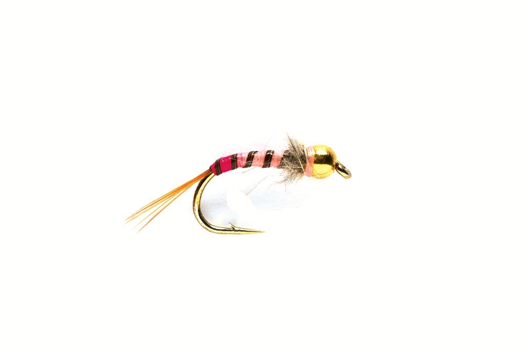 Grayling Special Pink