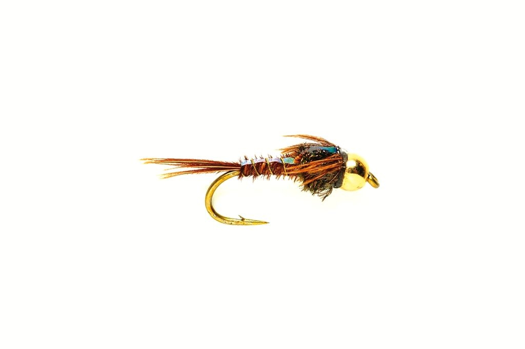 Flashback Pheasant Tail