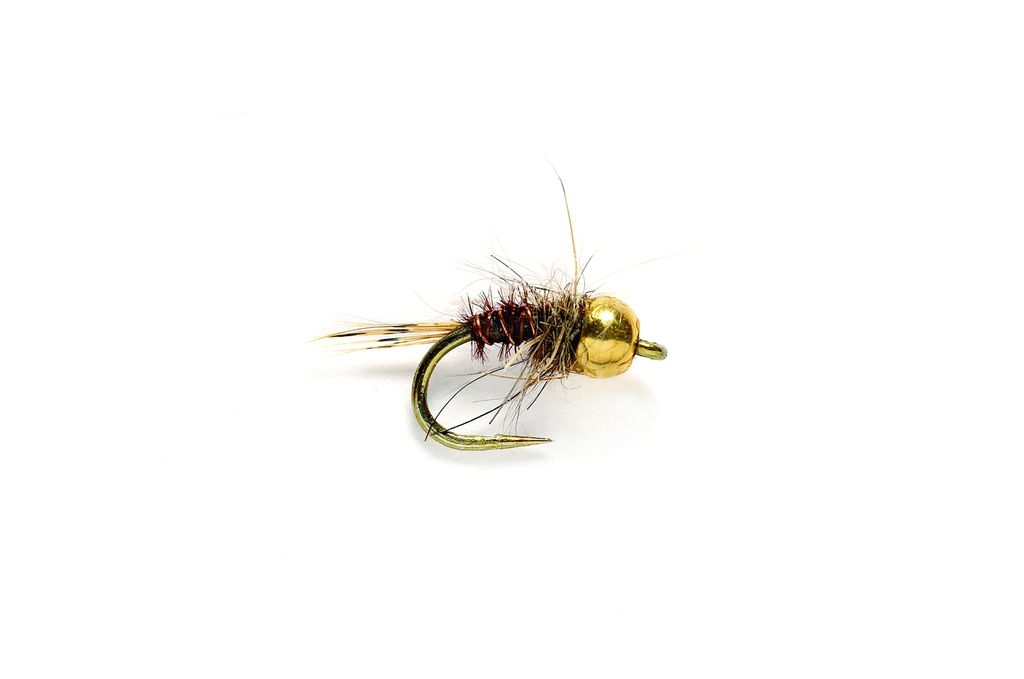 Pheasant Tail Micro (Nugget) Barbless