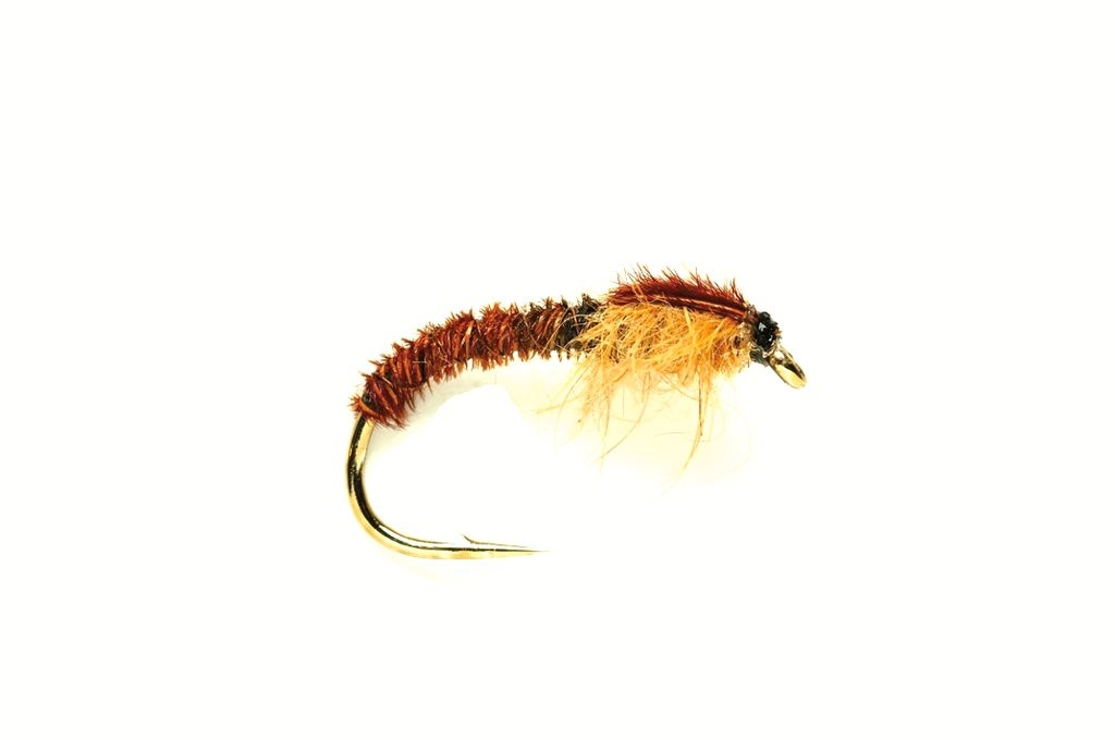 Cove's Pheasant Tail Nymph