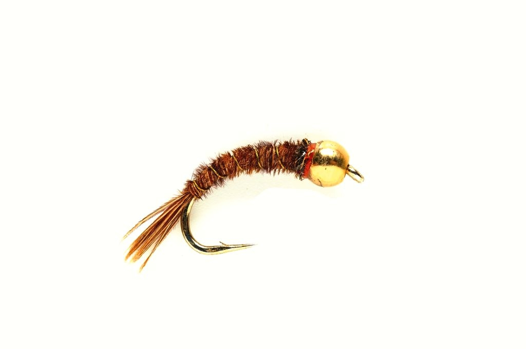 Pheasant Tail (Gold Nugget)
