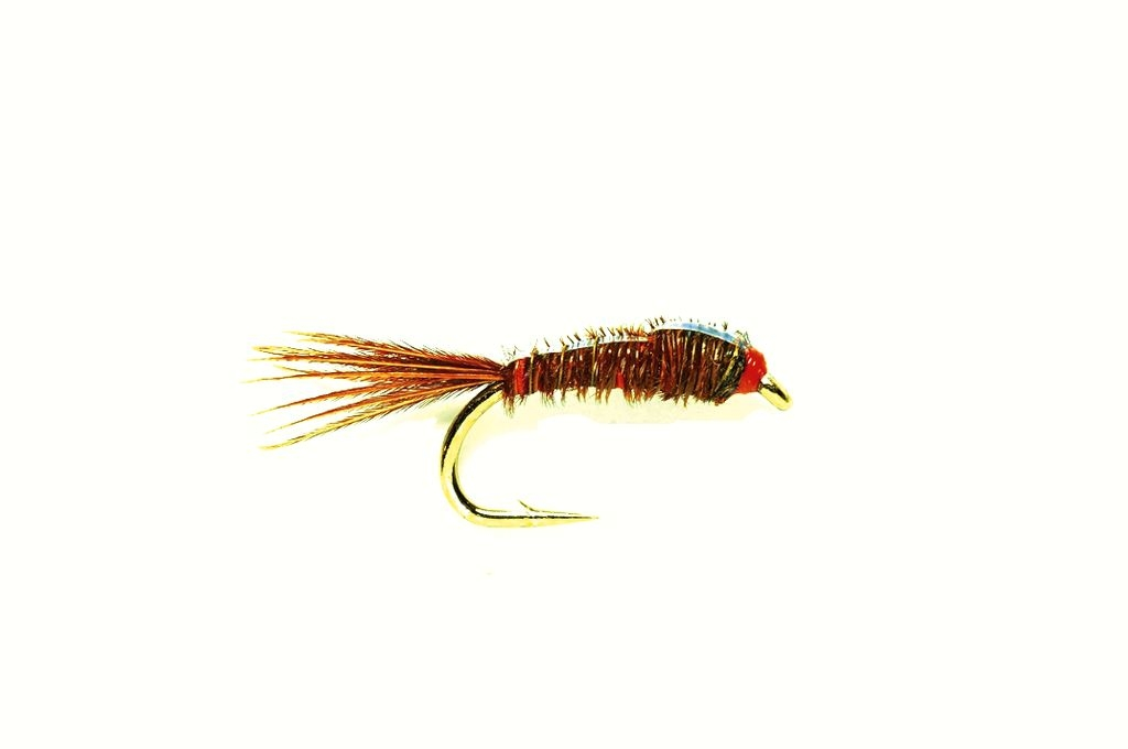 Pheasant Tail Flashback (Sawyer)