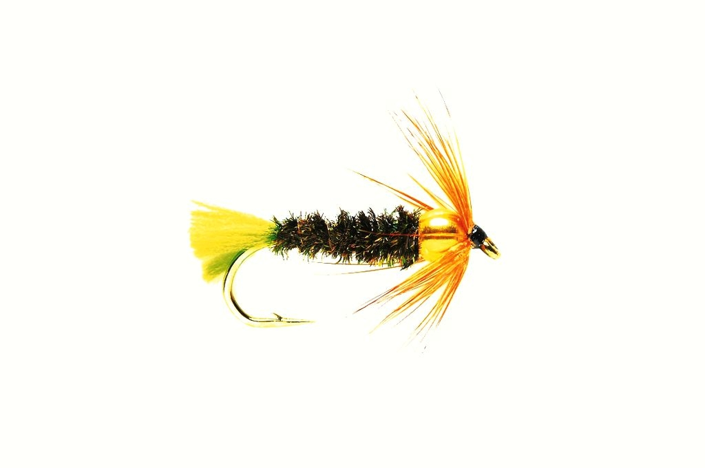 Stick Fly (Gold Nugget)