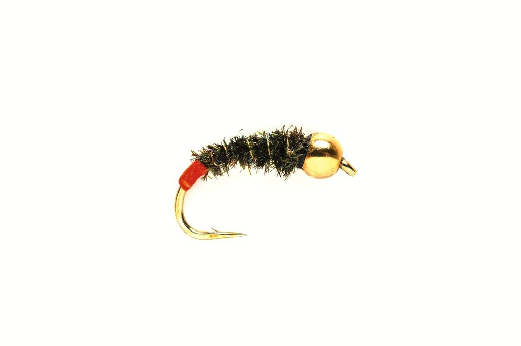 Stick Fly Orange (Gold Nugget)