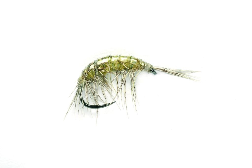 Freshwater Shrimp (OE) Barbless