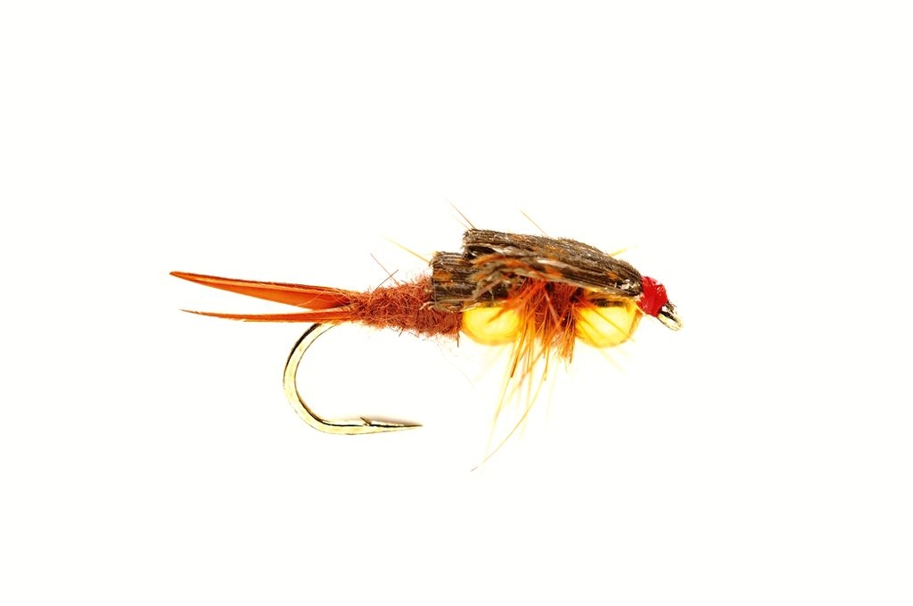 Nugget Stonefly Gold