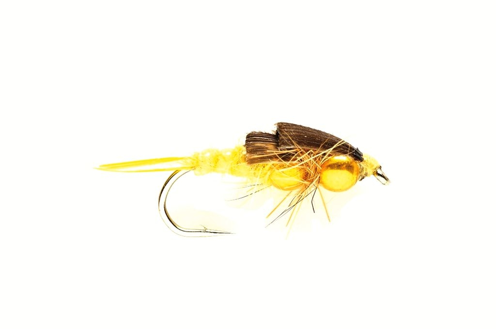 Stonefly Yellow (Gold Nugget)