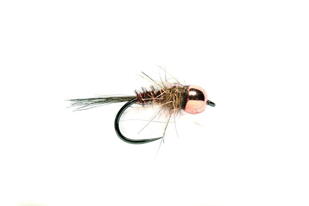 Pheasant Tail Mary Barbless