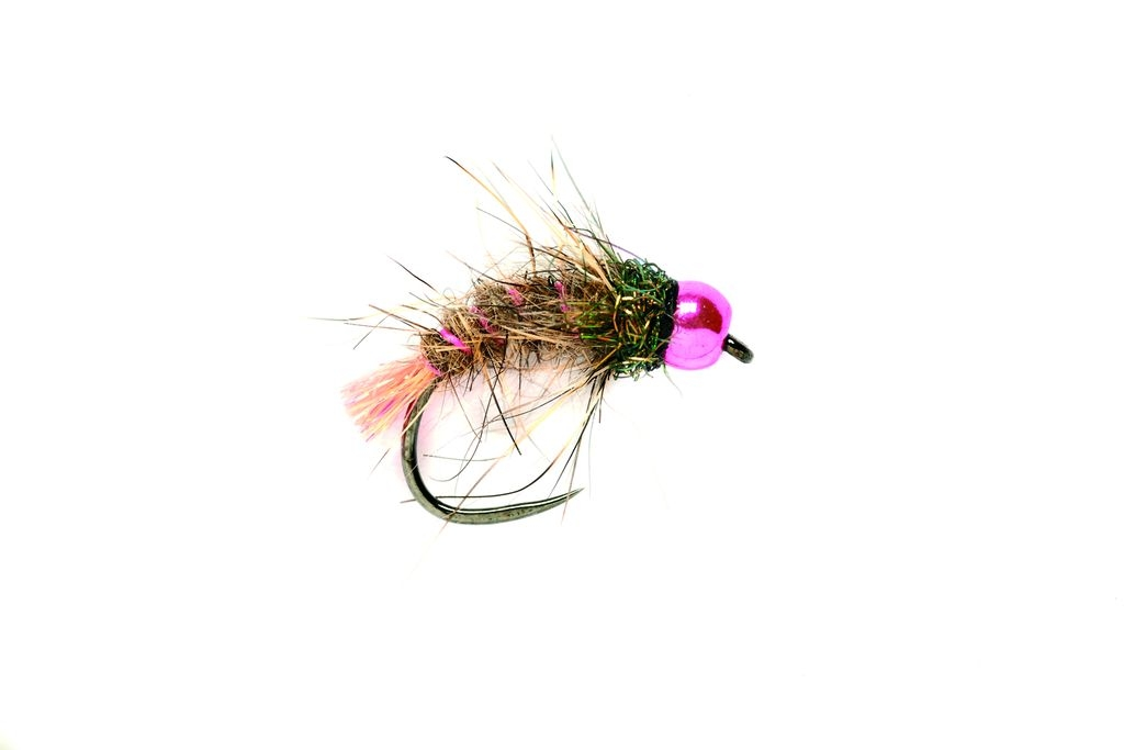 SR Grayling Special Barbless
