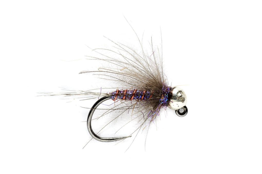 Top Grayling Flies
