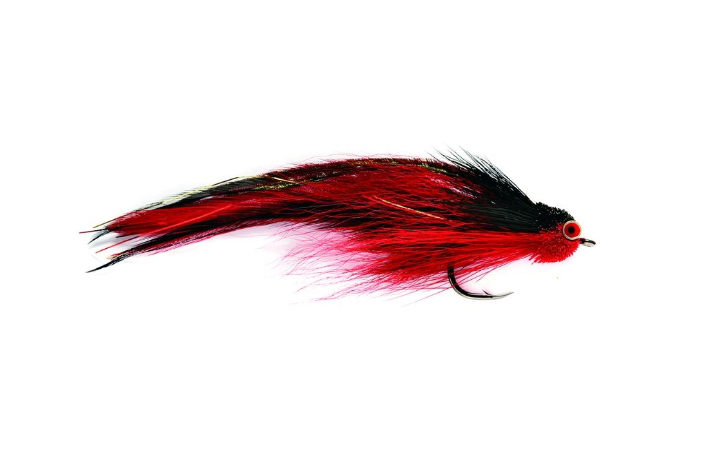 Andino Deceiver Red & Black