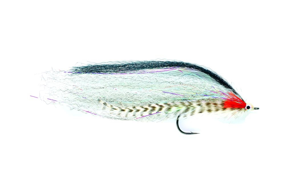 Grizzly Pike Fly