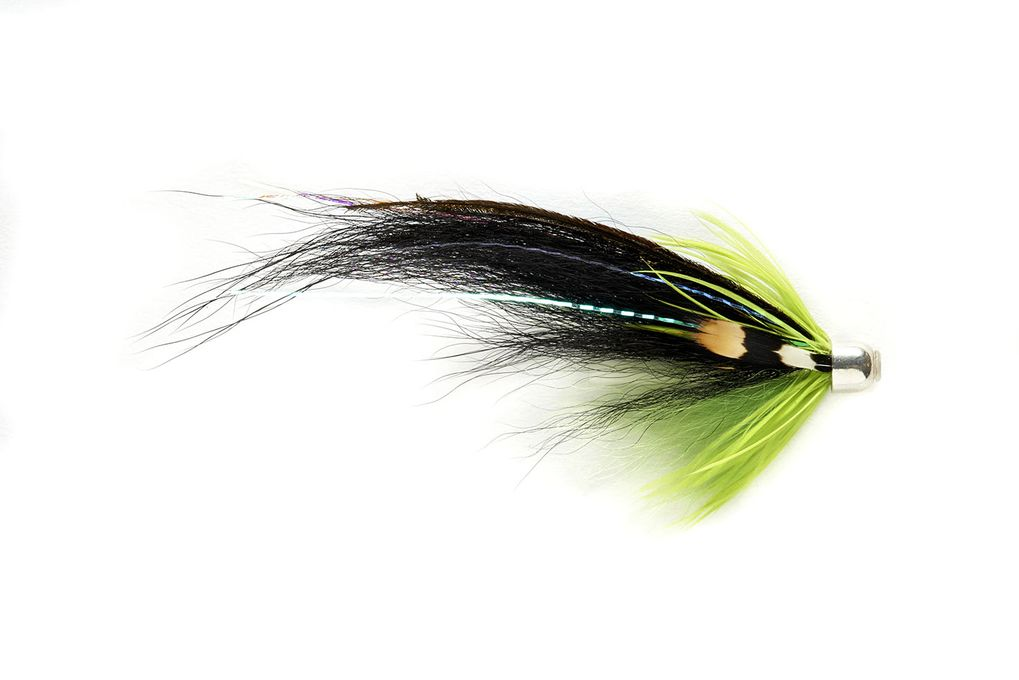 Salmon & Sea Trout Flies
