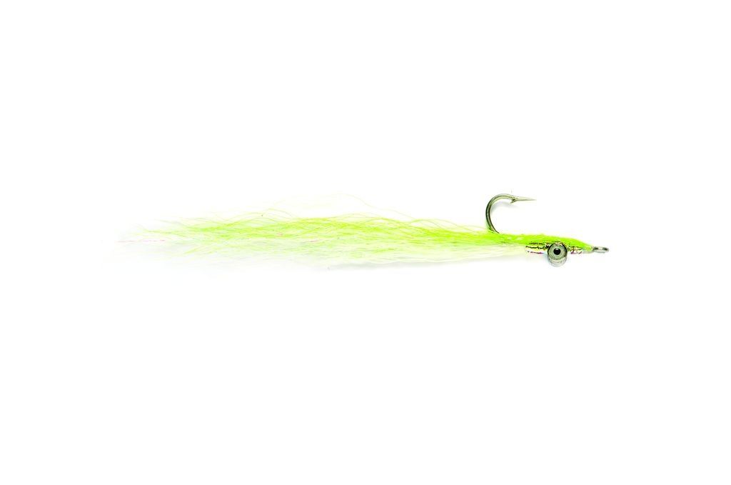 Clouser Non Tangle