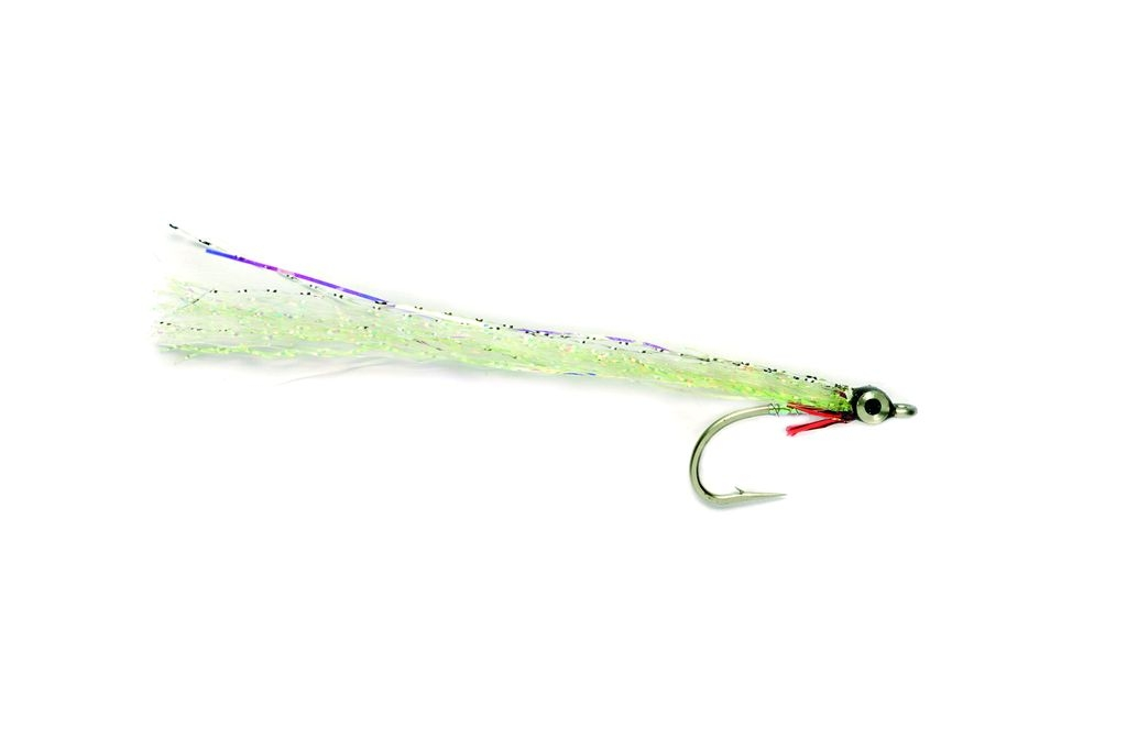 Bass Streamer Chartreuse