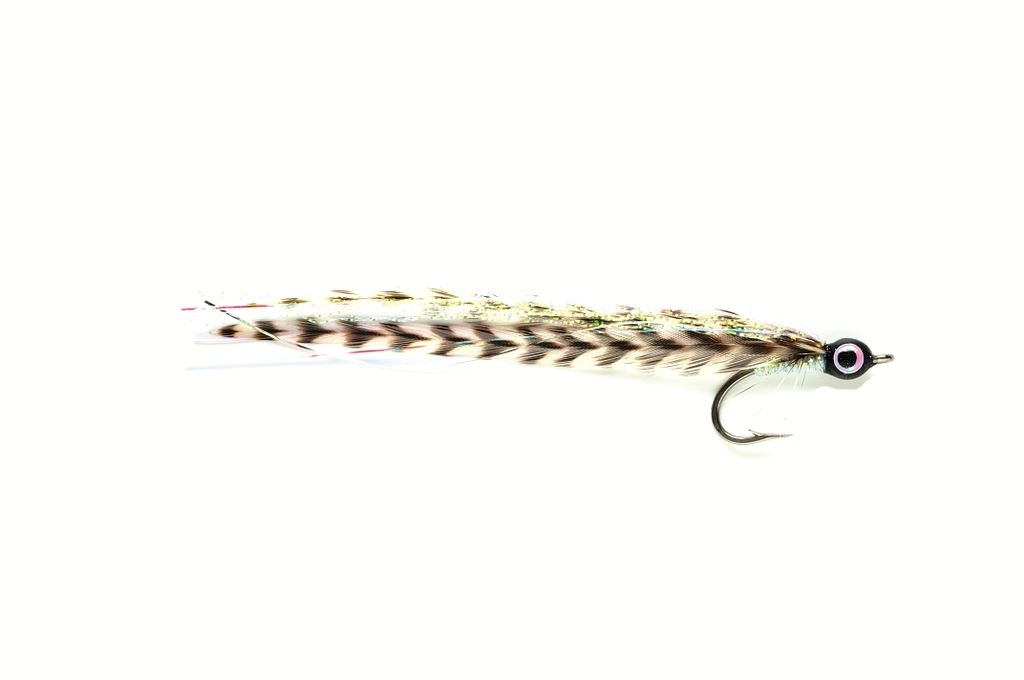 Bass Streamer White