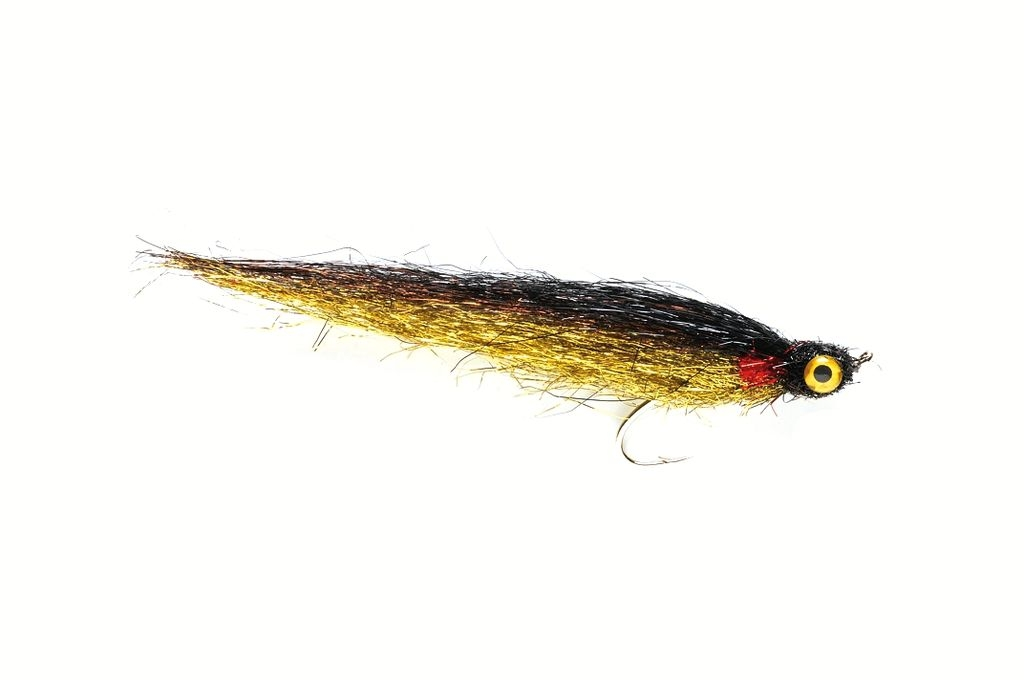 Attractor Minnow Fry Fly Patterns Online From Fulling