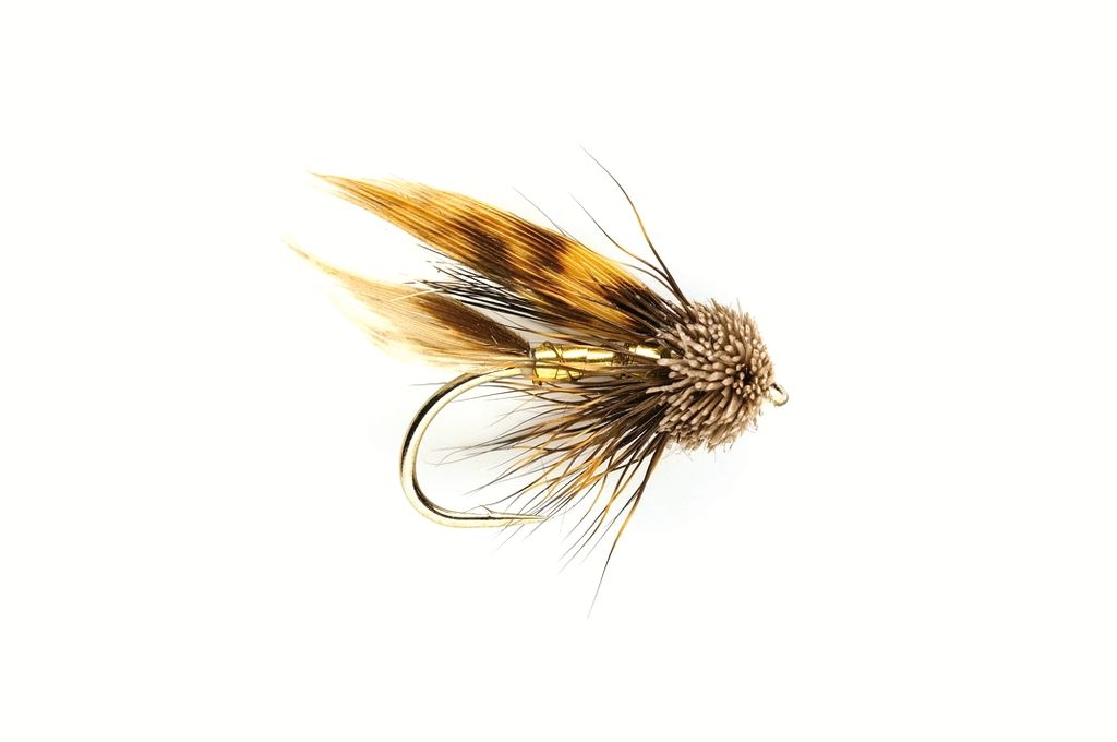 Muddler Mini Minnow