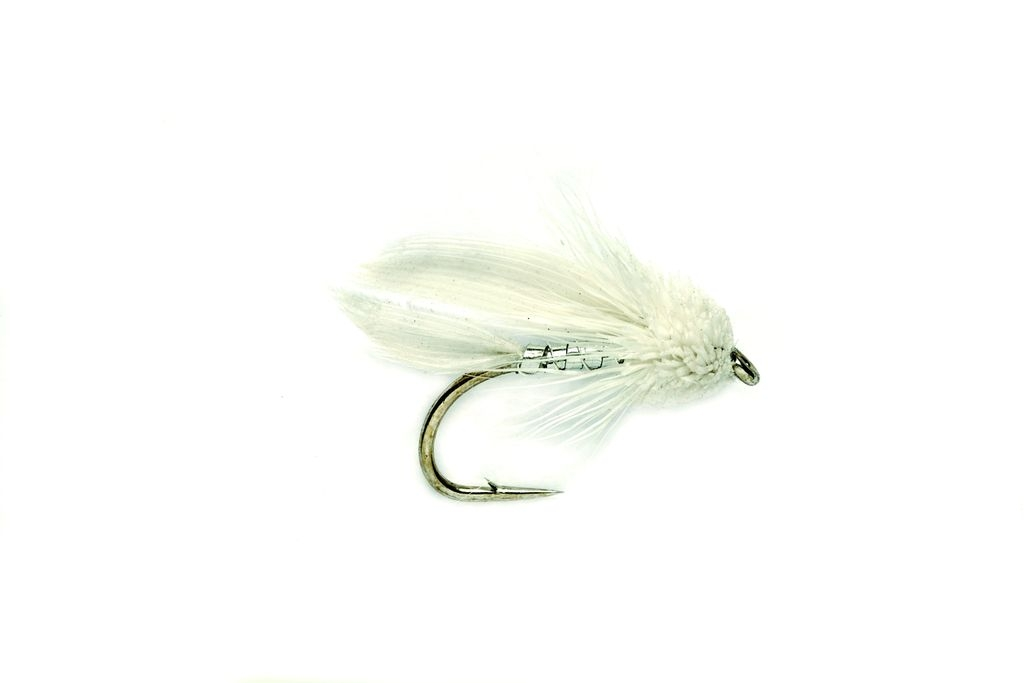 Muddler Mini White