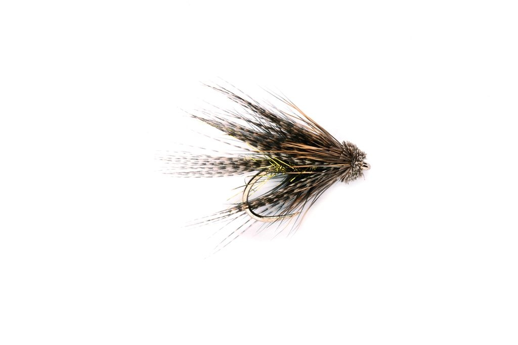 Muddler Mini Black Gold Dabbler